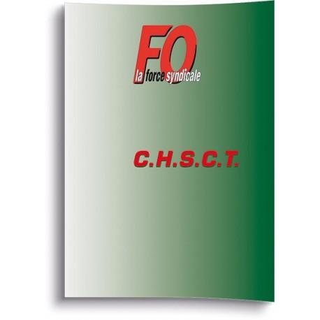 Guide CHSCT - La santé au travail