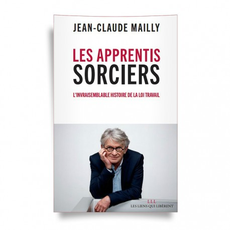 LES APPRENTIS SORCIERS - JEAN CLAUDE MAILLY