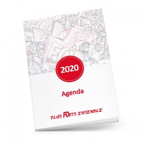 AGENDA MÉDIUM 2020