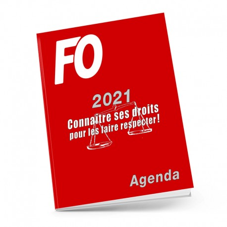 AGENDA MÉDIUM 2021