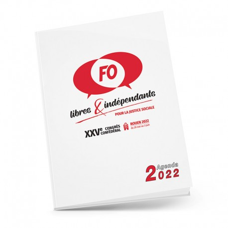 AGENDA MÉDIUM 2022